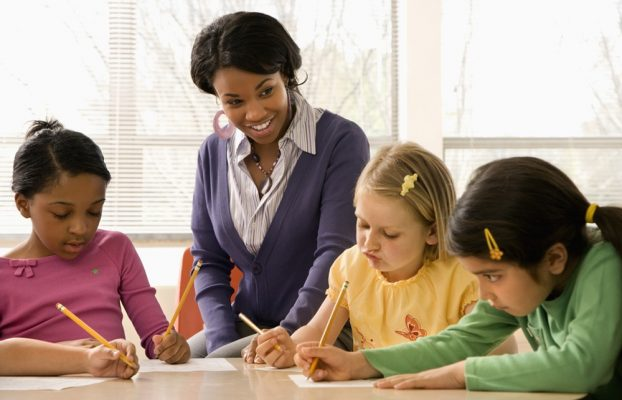 Avoid These Three Common Mistakes When Teaching Writing